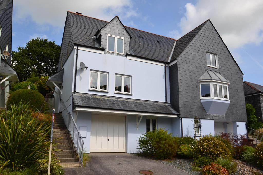 3 Bedrooms Detached House for sale in Grenville Meadows, Lostwithiel