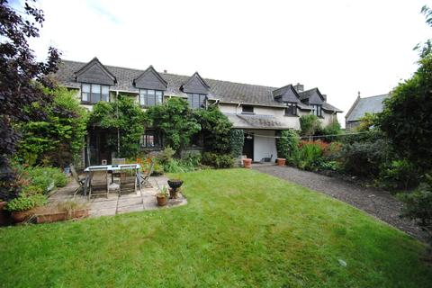 4 bedroom detached house for sale - The Village, West Down