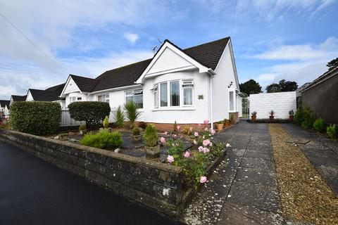 3 bedroom semi-detached bungalow for sale - Heol Hendre , Rhiwbina, Cardiff. CF14 6PJ