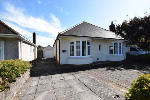 3 bedroom detached bungalow for sale - Troed-Y-Rhiw, Rhiwbina, Cardiff. CF14 6UR