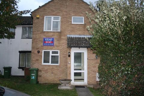 3 bedroom house to rent - Longthorpe