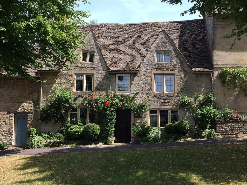 5 Bedrooms Terraced House for sale in The Hill, Burford, OX18
