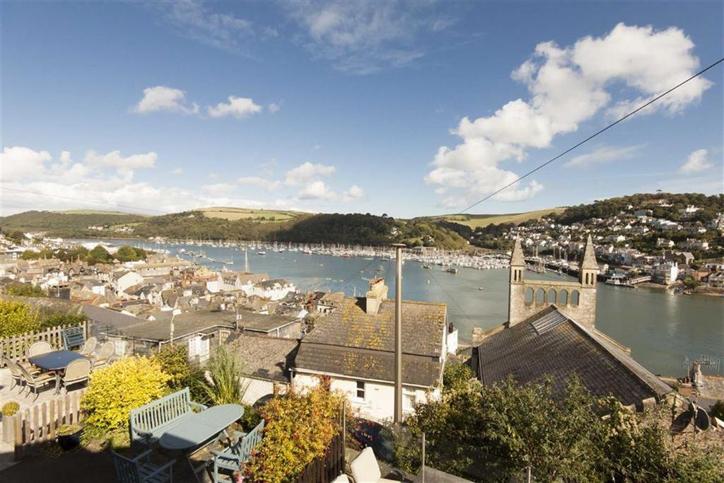 2 Bedrooms Semi Detached House for sale in Above Town, Dartmouth, Devon, TQ6