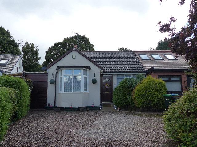 3 Bedrooms Bungalow for sale in Deakin Road,Erdington,Birmingham