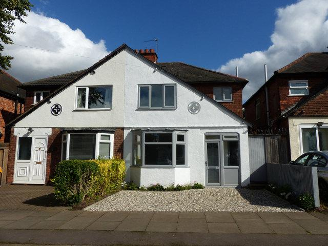 3 Bedrooms Semi Detached House for sale in Balmoral Road,Erdington,Birmingham