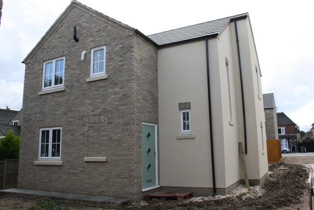 4 Bedrooms Detached House for sale in Millers Yard, March, PE15