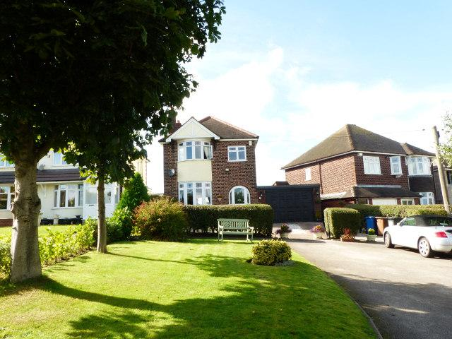3 Bedrooms Detached House for sale in Ogley Hay Road,Burntwood,Staffordshire