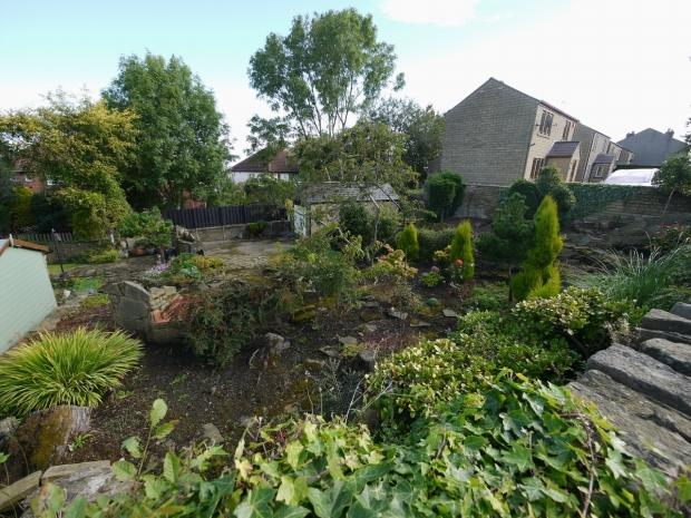 Land Commercial for sale in Lower Edge Road Rastrick Brighouse