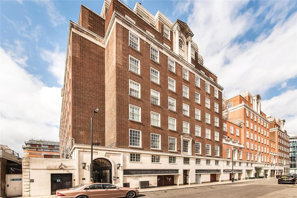 3 Bedrooms Flat for sale in North Row, London