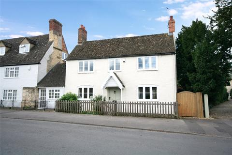 3 bedroom cottage for sale - The Burgage, Prestbury, Cheltenham, GL52