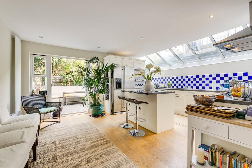 6 Bedrooms House for sale in Chesilton Road, Parsons Green