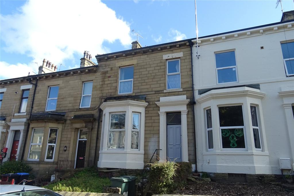 5 Bedrooms Terraced House for sale in Blenheim Road, Bradford, West Yorkshire, BD8