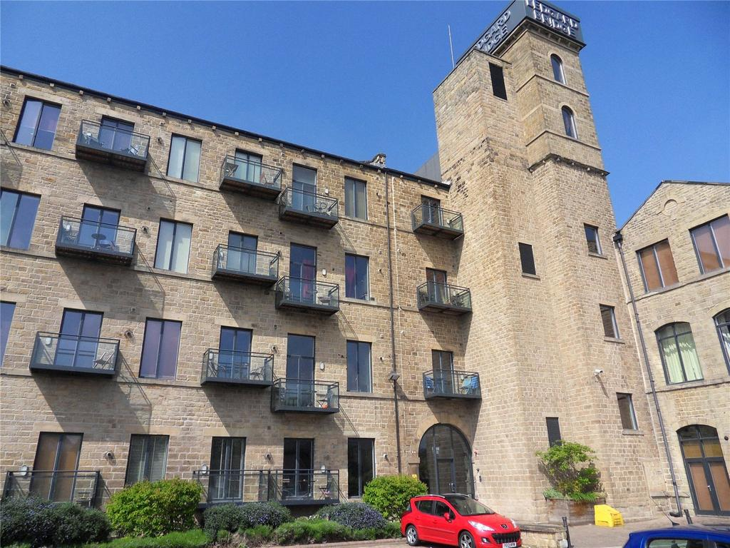 1 Bedroom Apartment Flat for sale in Ledgard Bridge, Mirfield, WF14