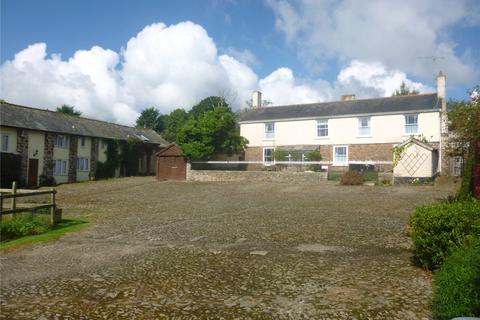 26 bedroom equestrian facility for sale - Kings Nympton, Umberleigh, Devon