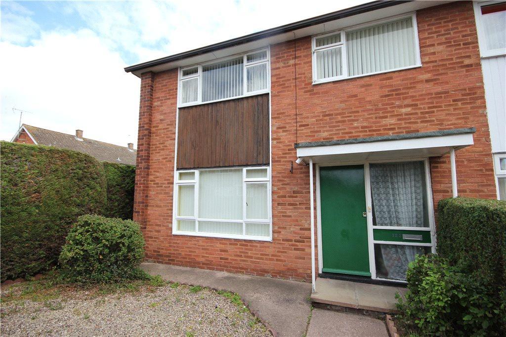 3 Bedrooms Terraced House for sale in Brampton Road, Hereford, HR2