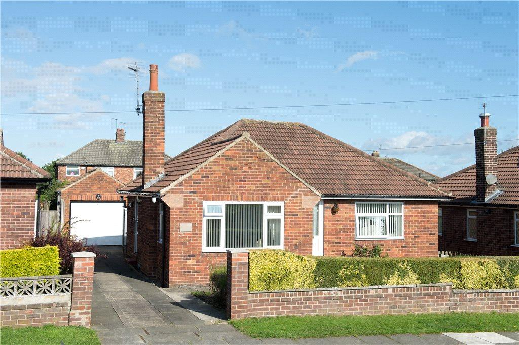 2 Bedrooms Detached Bungalow for sale in Hawes Road, Harrogate, North Yorkshire