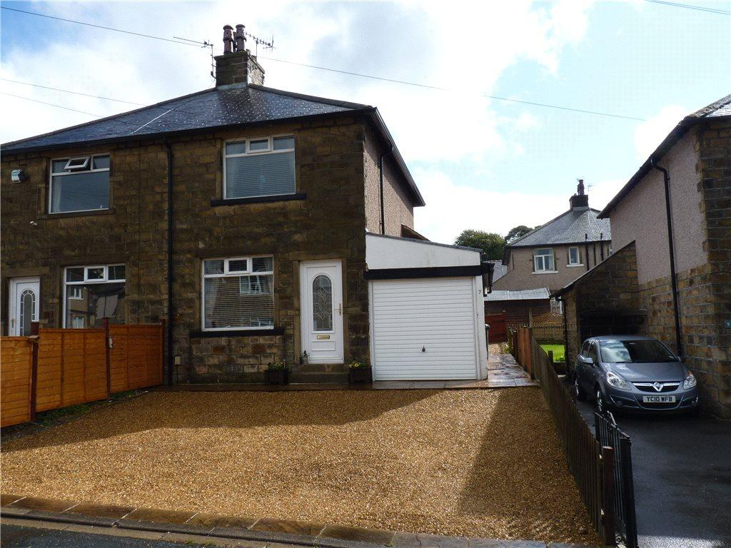 2 Bedrooms Semi Detached House for sale in Briarwood Avenue, Riddlesden, Keighley, West Yorkshire