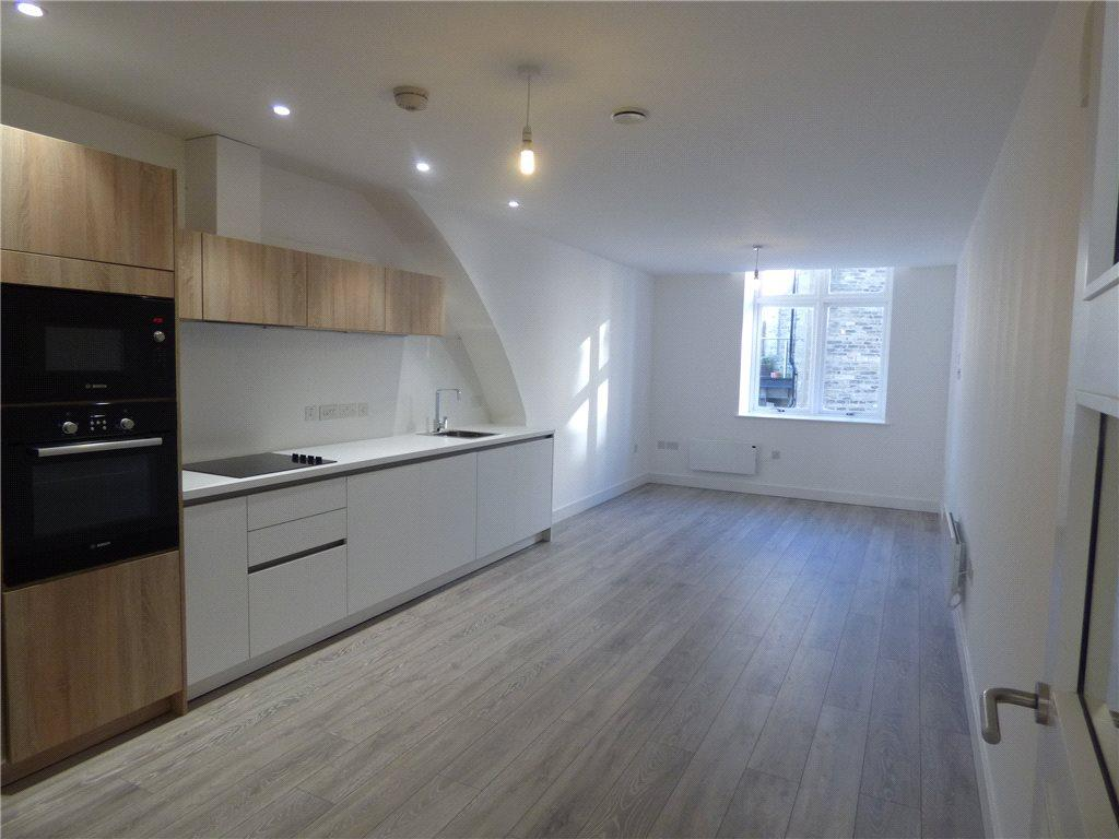 2 Bedrooms Apartment Flat for sale in The Cotton Mill, Broughton Road, Skipton