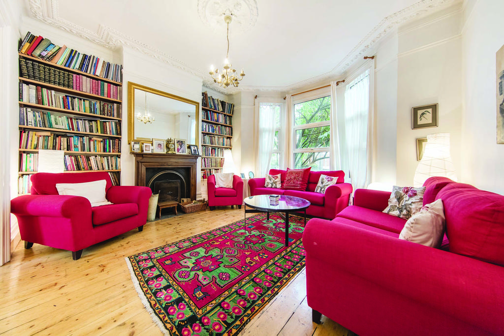 6 Bedrooms Terraced House for sale in Chamberlayne Road, NW10