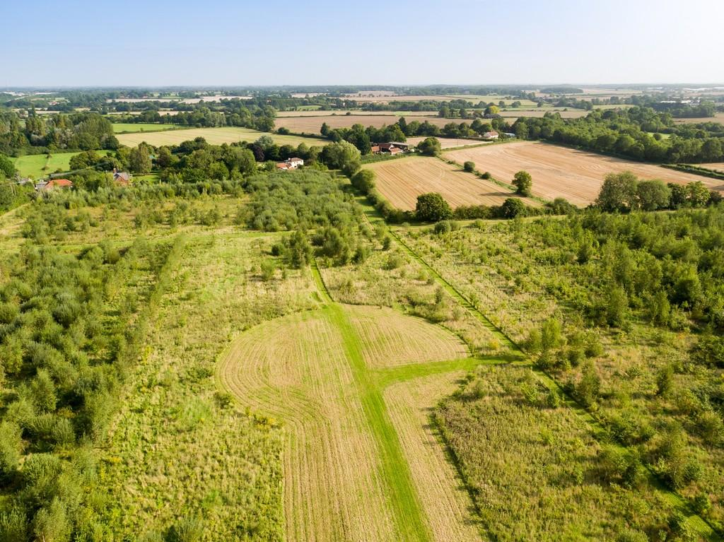 Land Commercial for sale in Long Road, Wymondham