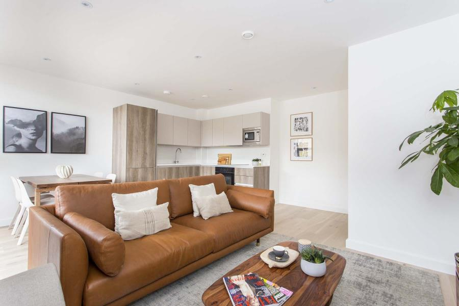 2 Bedrooms Apartment Flat for sale in 202 Bow Collection