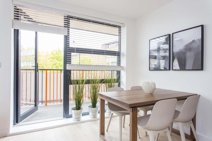 2 Bedrooms Apartment Flat for sale in 102 Bow Collection