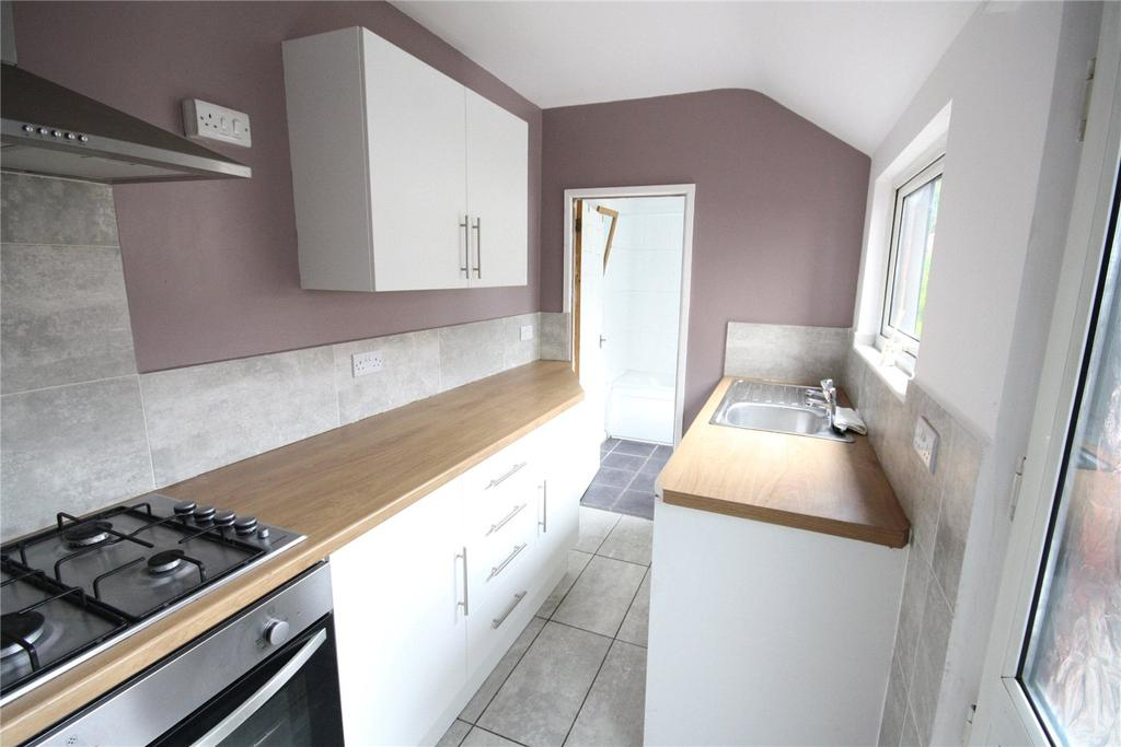 3 Bedrooms Terraced House for sale in Manby Street, Lincoln, Lincolnshire, LN5