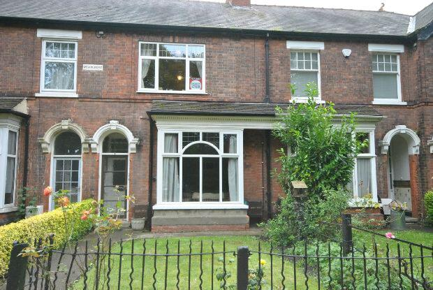 2 Bedrooms Flat for sale in Deans Grove, Grimsby