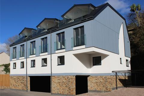3 bedroom terraced house for sale - Embankment Road, Kingsbridge, Devon
