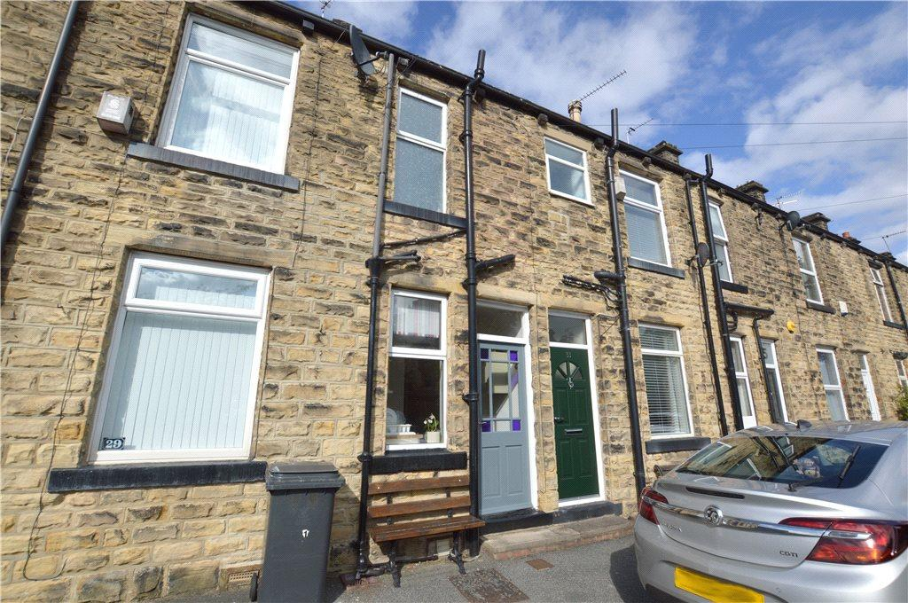 1 Bedroom Terraced House for sale in Prospect Street, Farsley, Pudsey, West Yorkshire