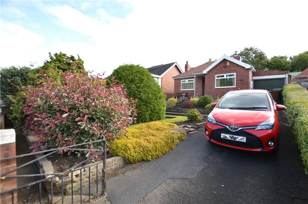 1 Bedroom Detached Bungalow for sale in Denby Dale Road, Calder Grove, Wakefield, West Yorkshire