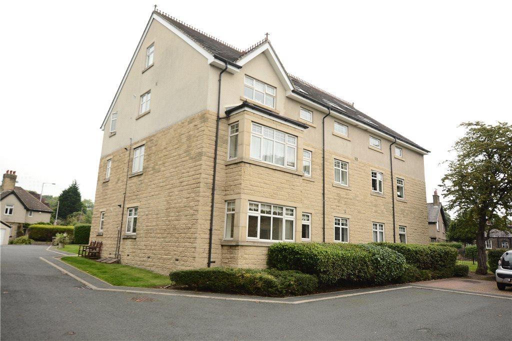 2 Bedrooms Apartment Flat for sale in Branwell Lodge, The Strone, Apperley Bridge, Bradford