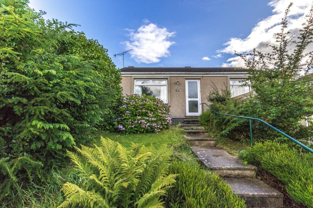 2 Bedrooms Detached Bungalow for sale in 28 Landsdown Close, Kendal