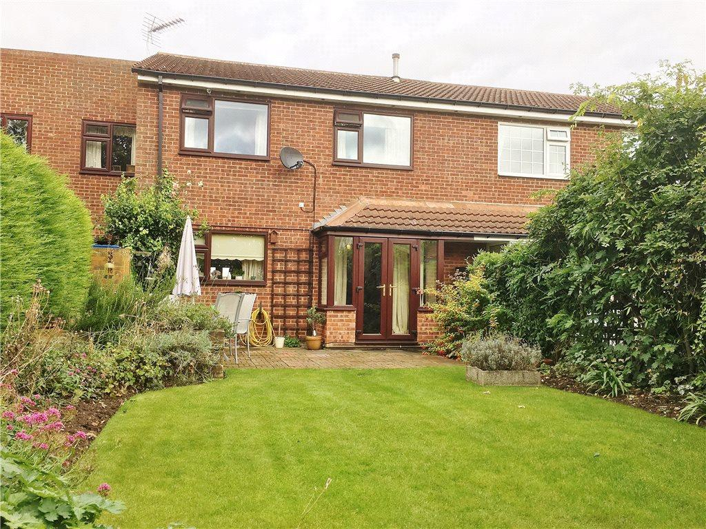 3 Bedrooms Terraced House for sale in Mainside, Redmarshall, Stockton-on-Tees