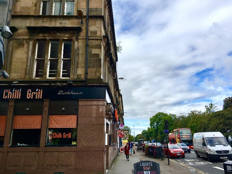 4 Bedrooms Flat for rent in North Street, Charing Cross, Glasgow