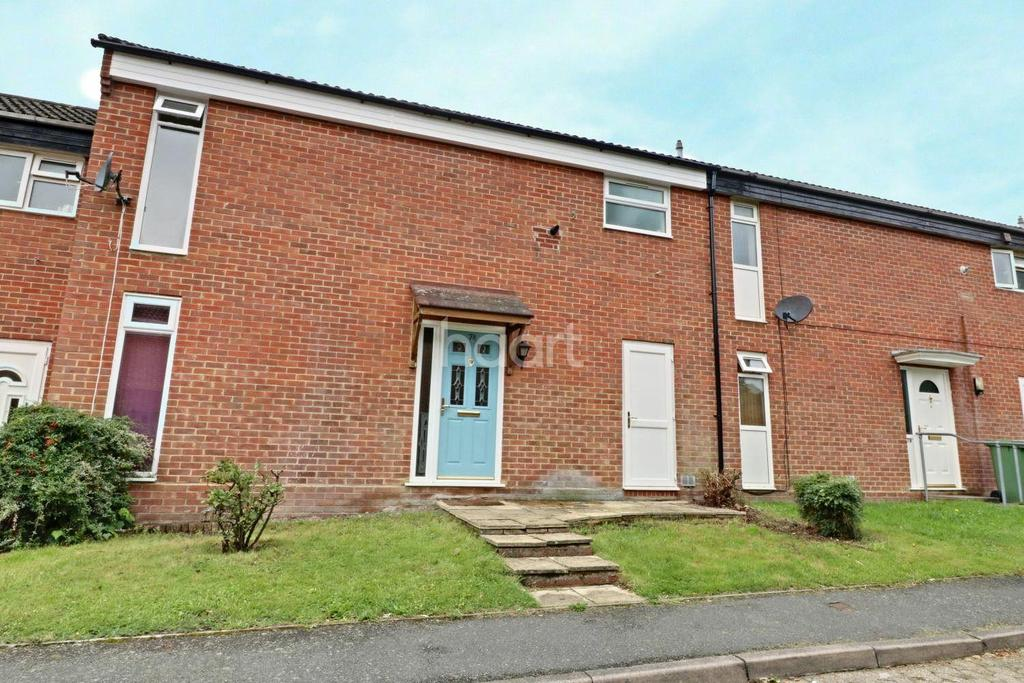 3 Bedrooms Terraced House for sale in Oldstead, Bracknell