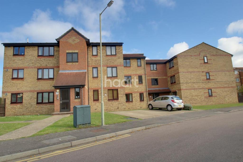 1 Bedroom Flat for sale in Watford