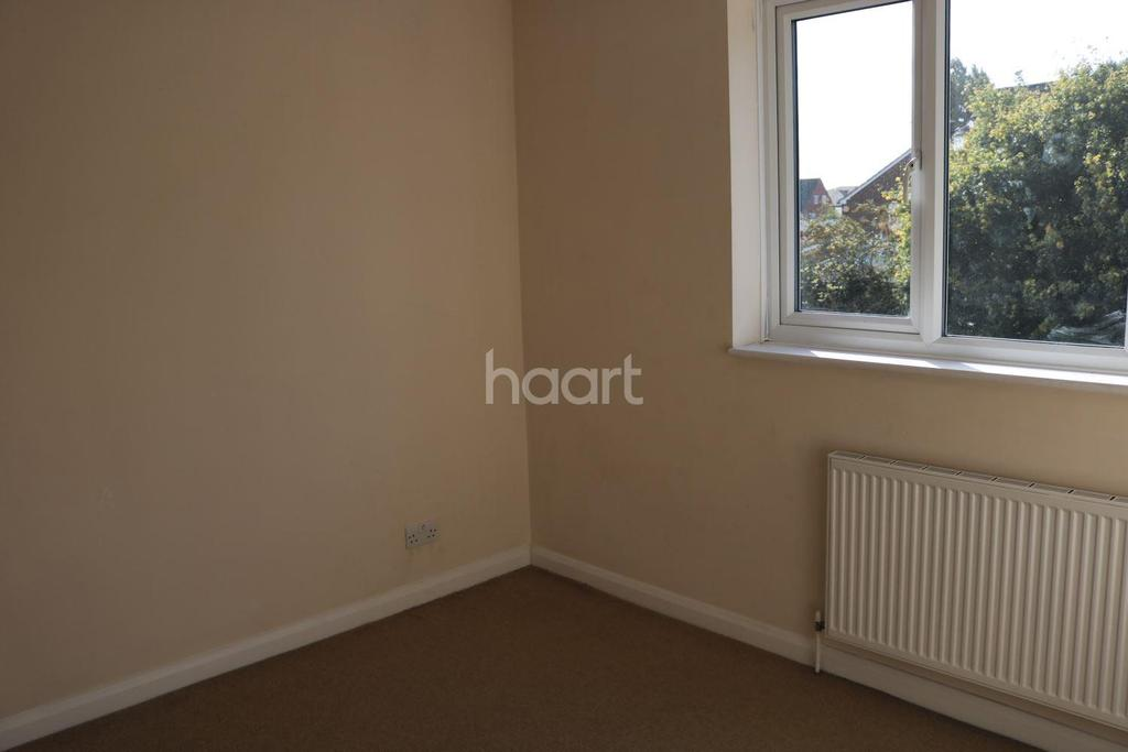 2 Bedrooms Semi Detached House for sale in NO UPPER CHAIN