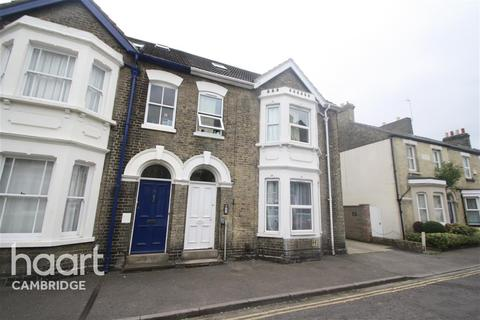 1 bedroom flat - Hope Street, Cambridge