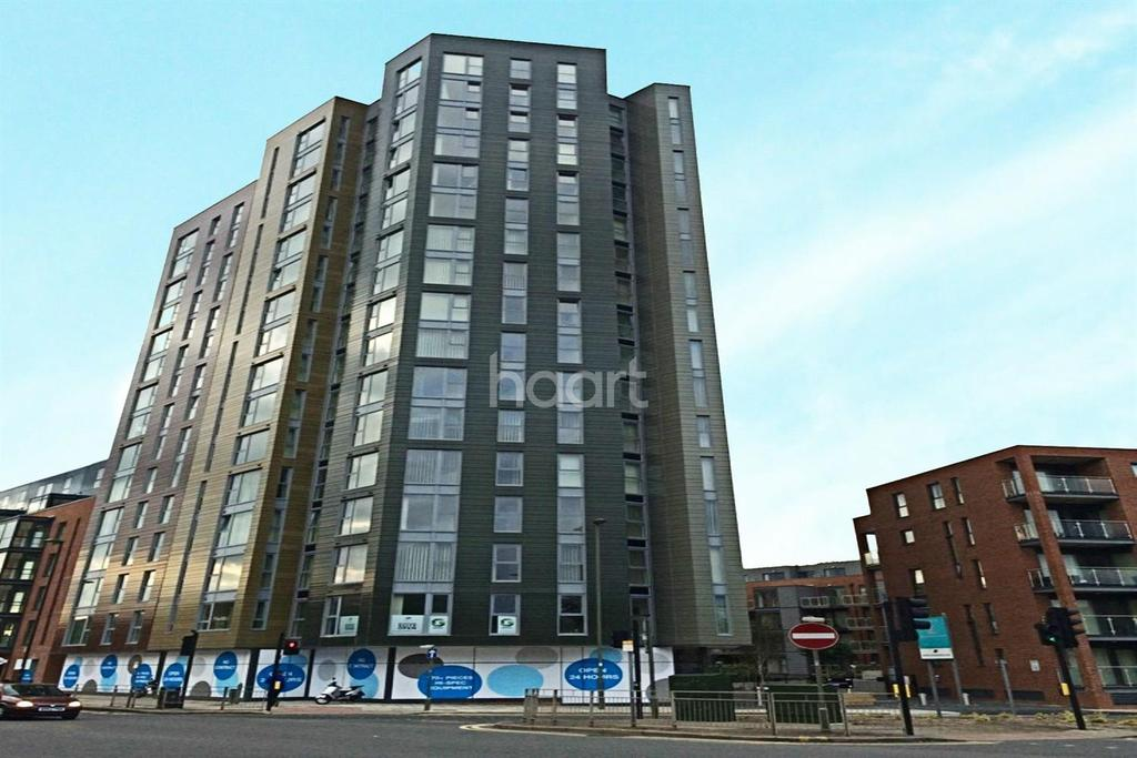 1 Bedroom Flat for sale in Zenith Close, London NW9