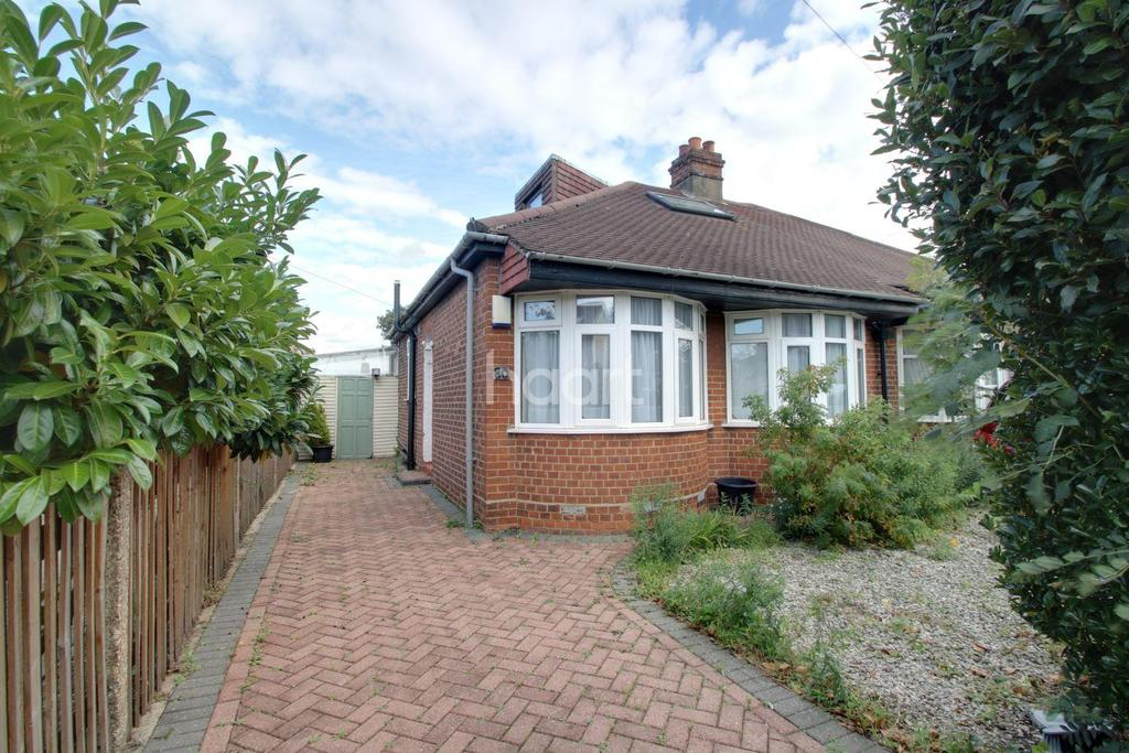 3 Bedrooms Bungalow for sale in Gladeside, Shirley, Croydon, CR0