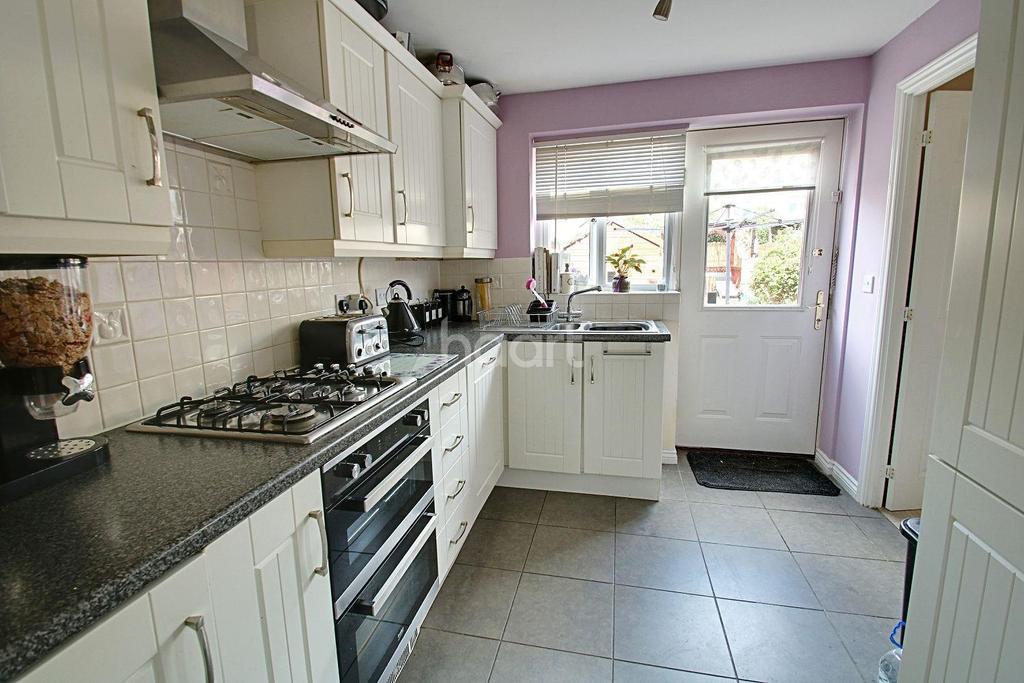 4 Bedrooms Terraced House for sale in Sheepwash Way, Longstanton