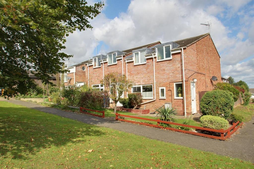3 Bedrooms End Of Terrace House for sale in Pheasant Rise, Bar Hill, Cambs