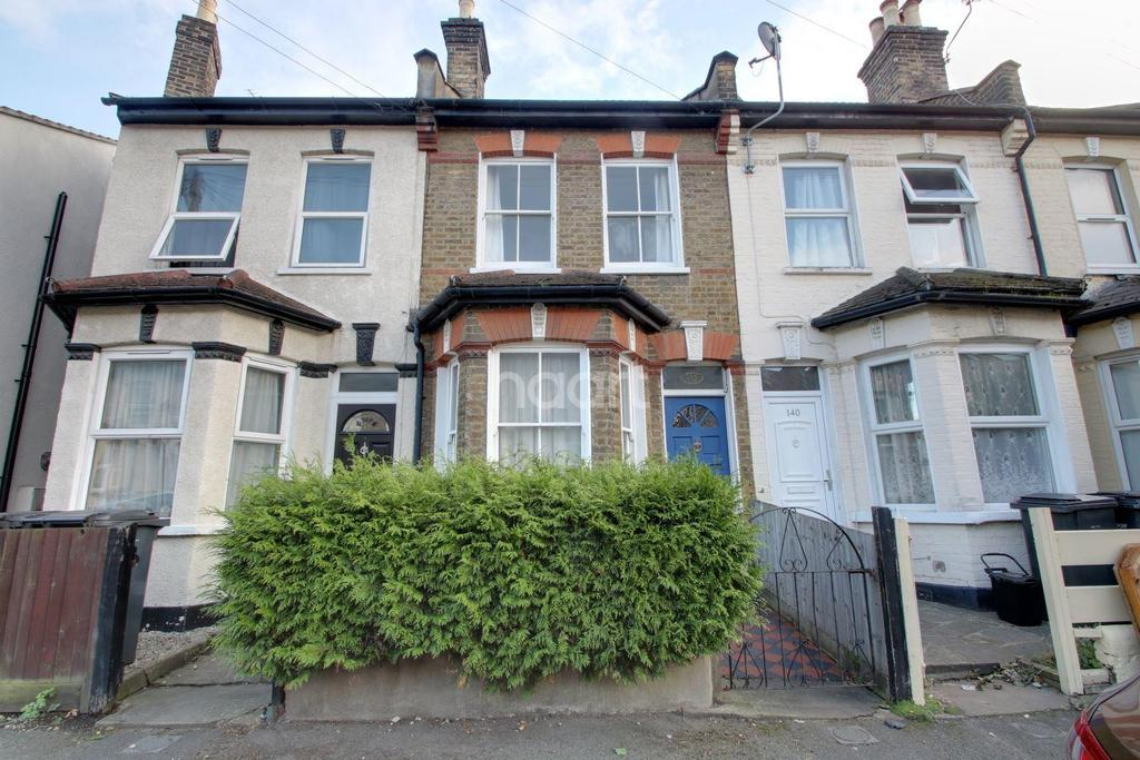 2 Bedrooms Terraced House for sale in Oval Road, Croydon, CR0