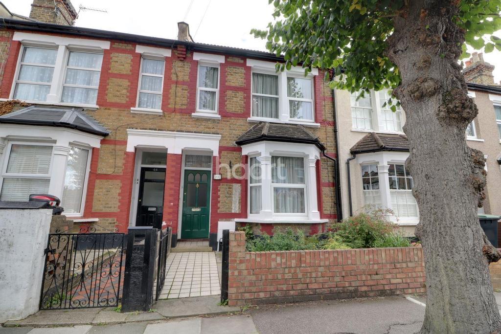 3 Bedrooms Terraced House for sale in Falmer Road, Enfield, EN1