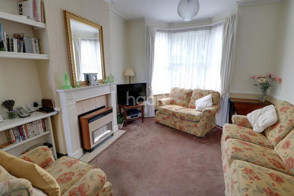 3 Bedrooms Terraced House for sale in Falmer Road, Enfield, EN1