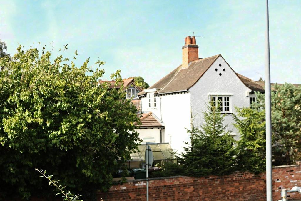 5 Bedrooms Detached House for sale in King Street, Sileby