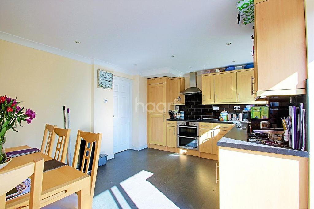 3 Bedrooms Semi Detached House for sale in Greystone Road, Bearsted, Maidstone, Kent, ME15