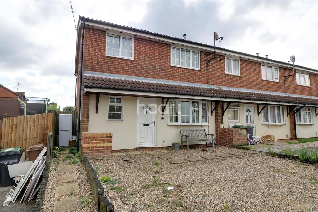2 Bedrooms End Of Terrace House for sale in Great Investment Opportunity In Wigmore