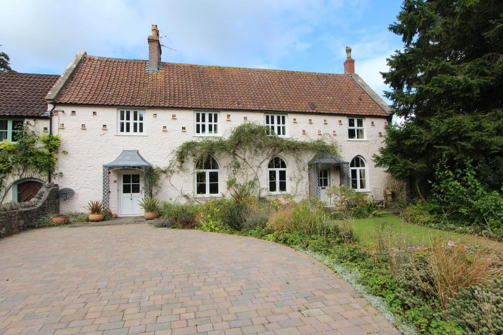 4 Bedrooms Cottage House for sale in Charming cottage in Langford